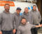 Homesense guys in front of van | Trust Homesense Difference in Indiananpolis Heating and Cooling | Homesense Indiana